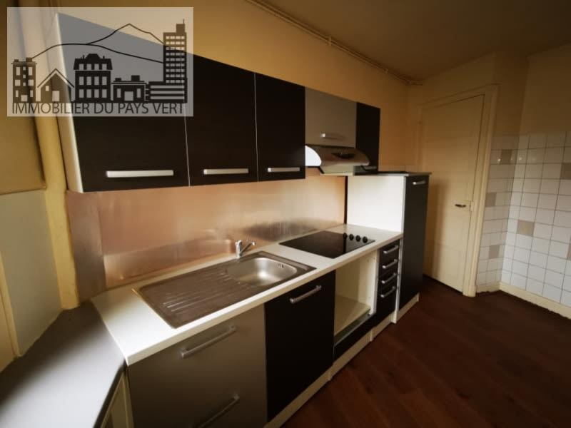 Vente appartement Aurillac 86 920€ - Photo 2
