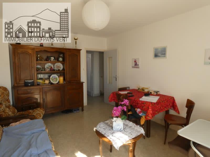 Vente appartement Aurillac 64000€ - Photo 1
