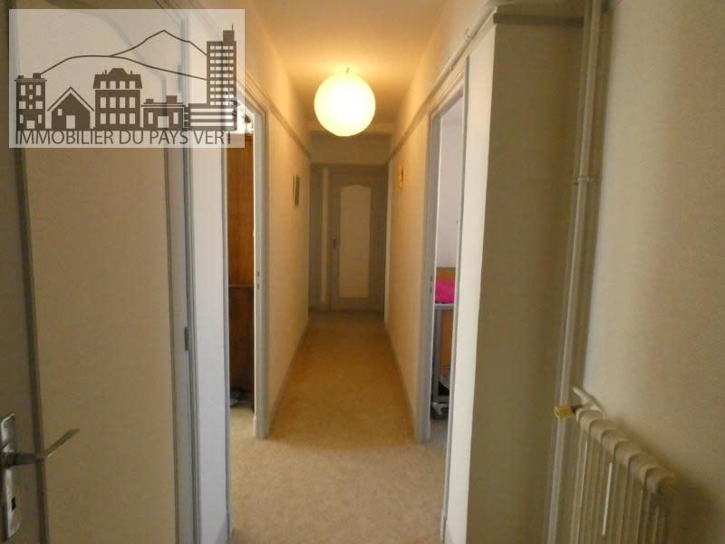 Vente appartement Aurillac 64000€ - Photo 2