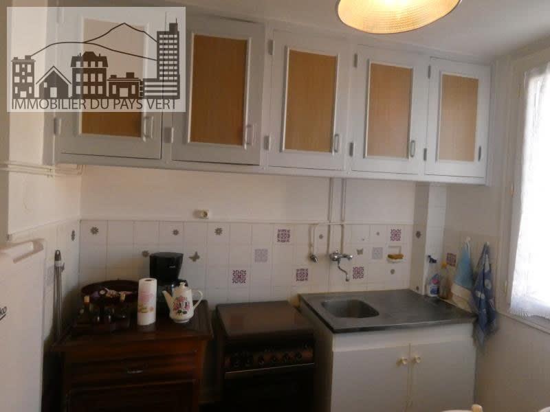 Vente appartement Aurillac 64000€ - Photo 4