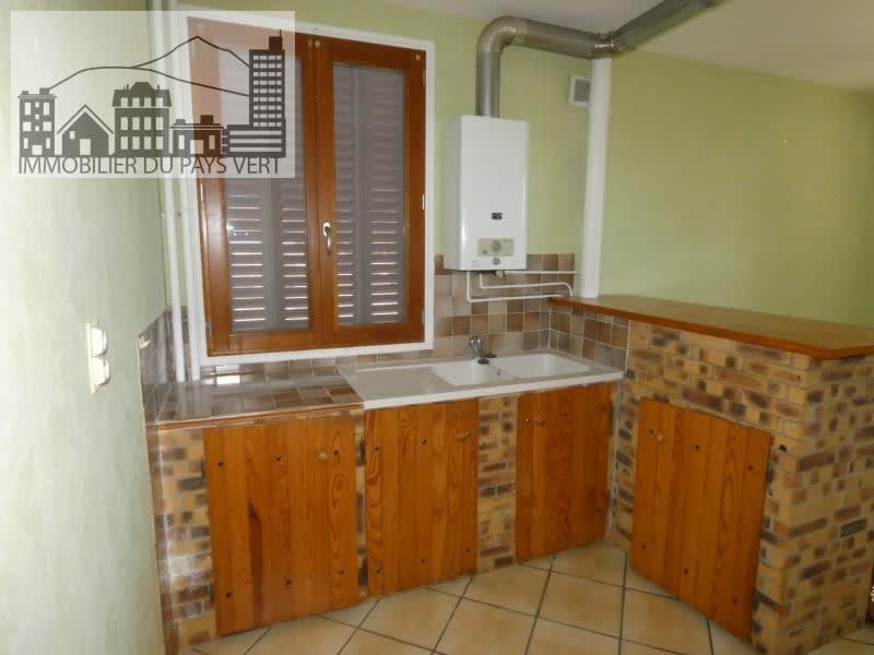 Sale apartment Aurillac 84800€ - Picture 1