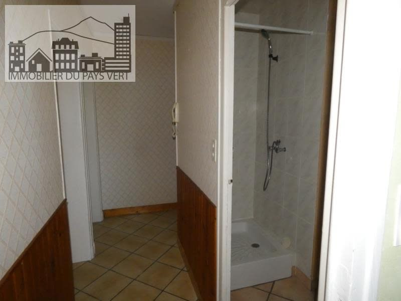 Sale apartment Aurillac 84800€ - Picture 2