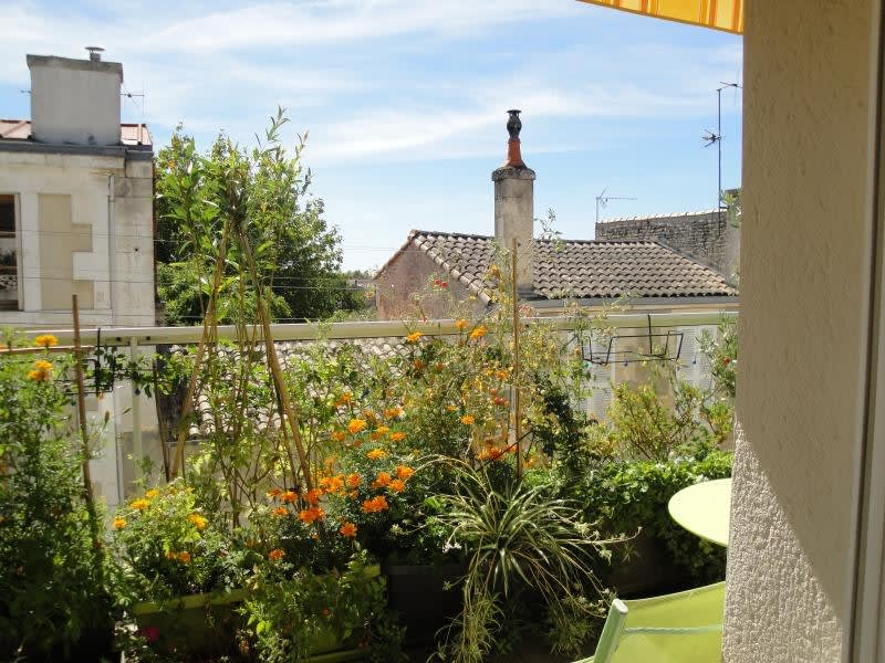 Vente appartement Niort 169 000€ - Photo 2