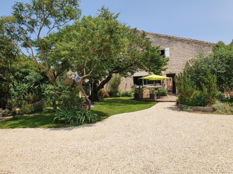 Sale house / villa Echire 278000€ - Picture 5