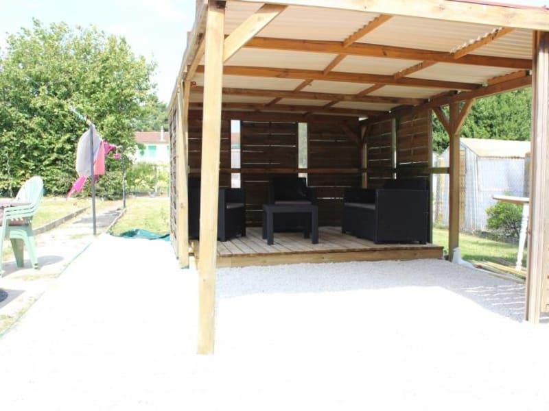 Sale house / villa Brioux sur boutonne 149000€ - Picture 1