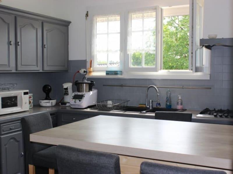 Sale house / villa Brioux sur boutonne 149000€ - Picture 4