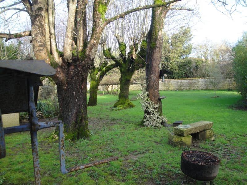 Sale house / villa La foye monjault 252000€ - Picture 3