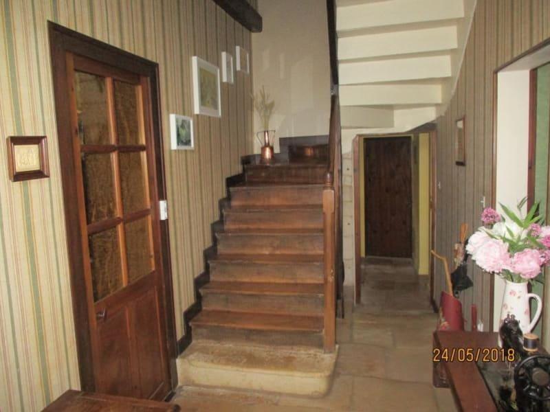 Sale house / villa La foye monjault 252000€ - Picture 4