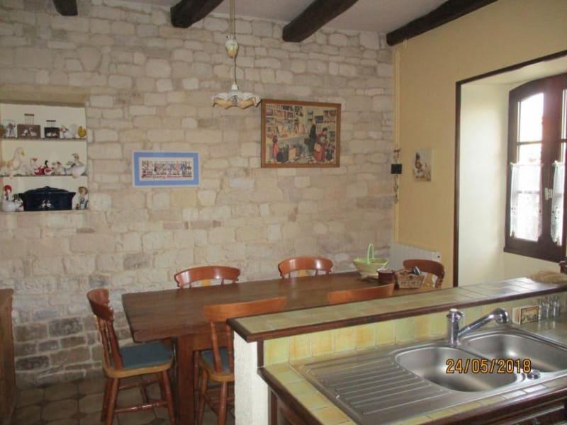 Sale house / villa La foye monjault 252000€ - Picture 6
