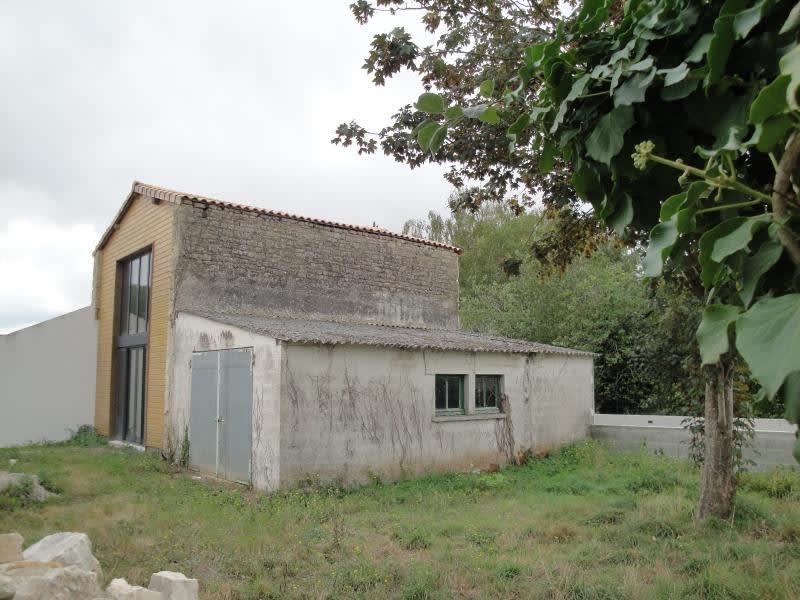 Sale house / villa Mougon 138000€ - Picture 2