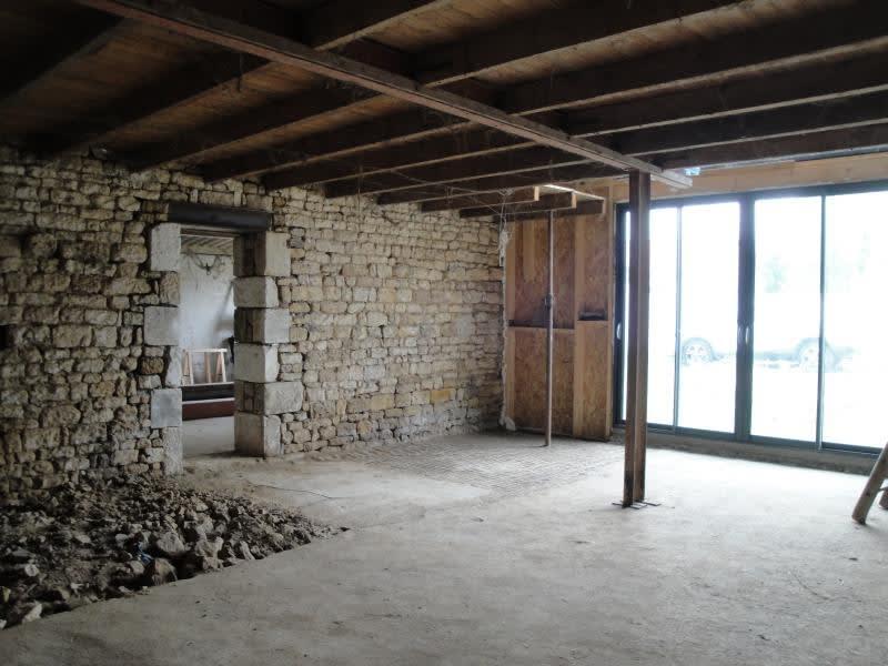 Vente maison / villa Mougon 138000€ - Photo 3