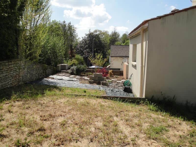 Vente maison / villa Niort 220000€ - Photo 10