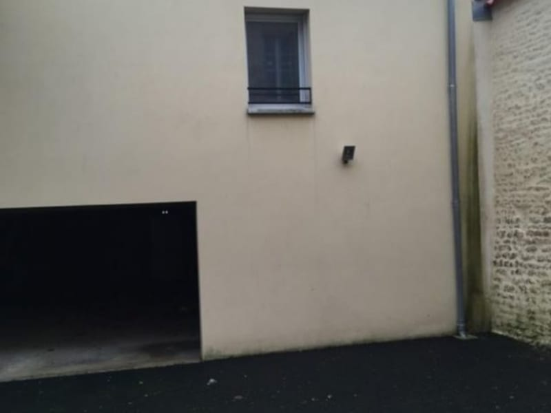 Sale building Niort 426000€ - Picture 2