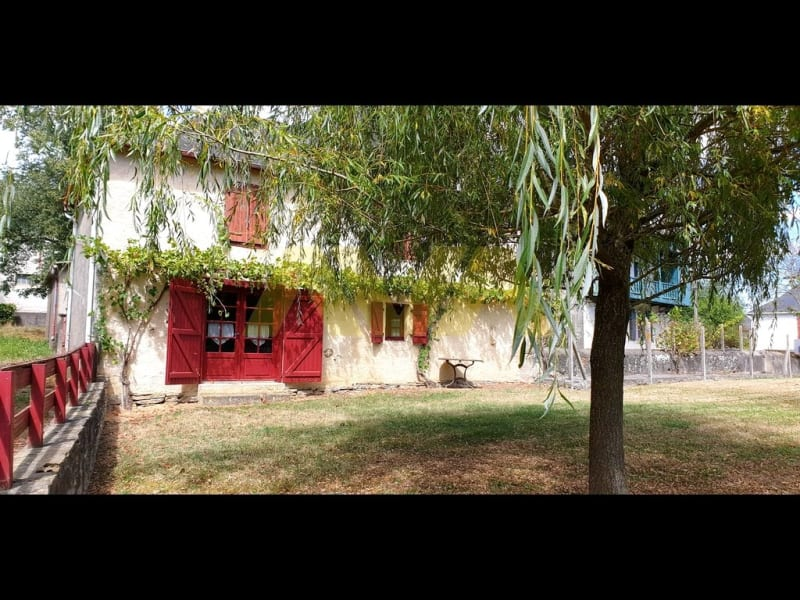 Sale house / villa Mauléon-licharre 325000€ - Picture 2