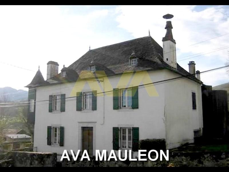 Verkauf haus Mauléon-licharre  - Fotografie 1