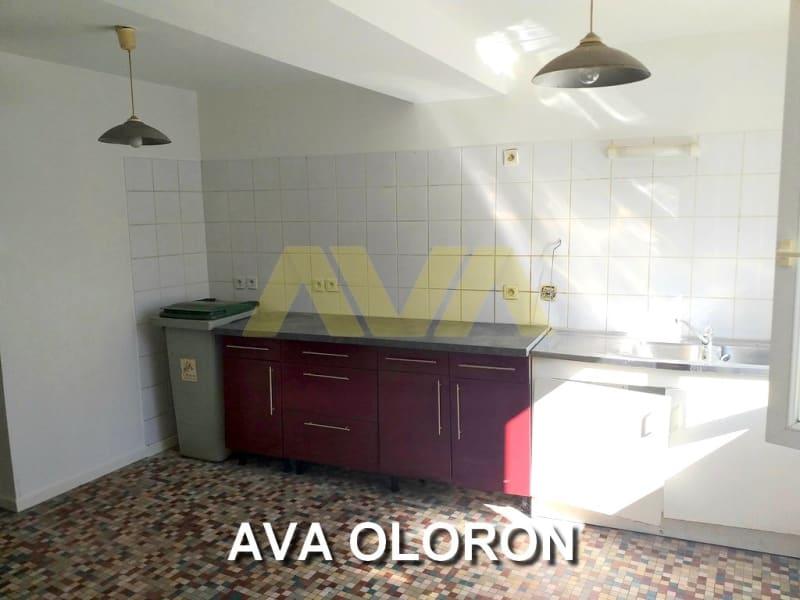 Sale house / villa Oloron-sainte-marie 70000€ - Picture 1