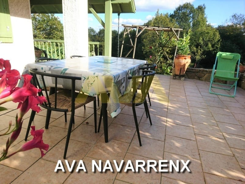 Sale house / villa Navarrenx 212 700€ - Picture 1