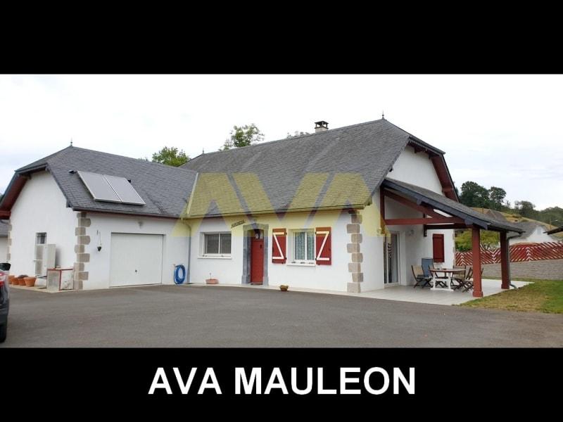 Verkauf haus Mauléon-licharre 265000€ - Fotografie 1