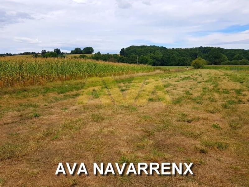 Sale site Navarrenx 31500€ - Picture 1