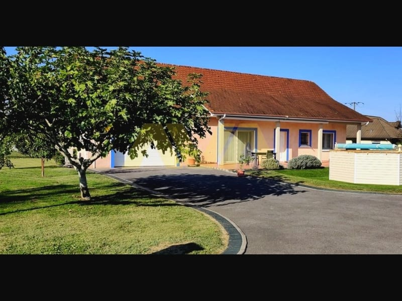 Verkauf haus Navarrenx 233000€ - Fotografie 5