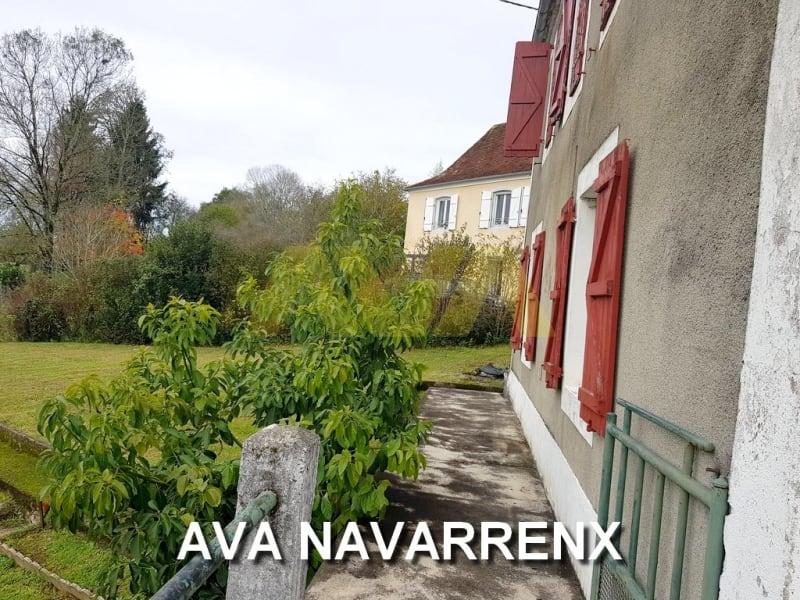 Vente maison / villa Navarrenx 125000€ - Photo 1