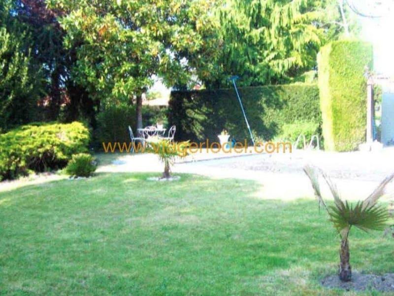 Life annuity house / villa Huillé-lézigné 69900€ - Picture 3
