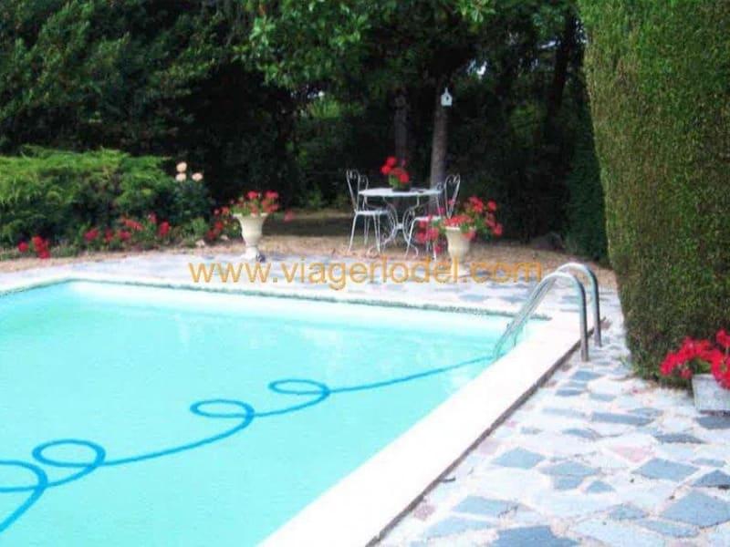 Life annuity house / villa Huillé-lézigné 69900€ - Picture 1