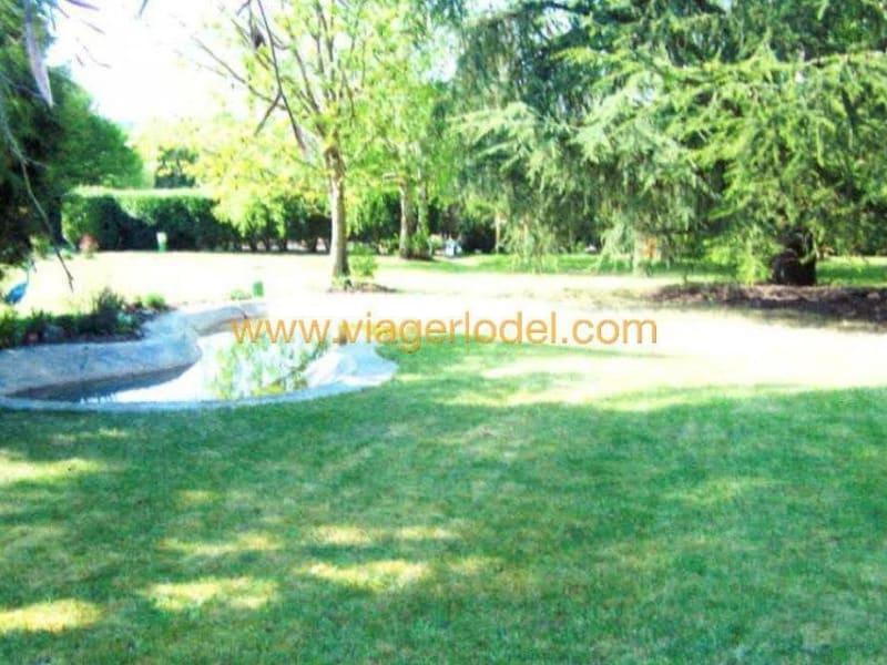 Life annuity house / villa Huillé-lézigné 69900€ - Picture 2