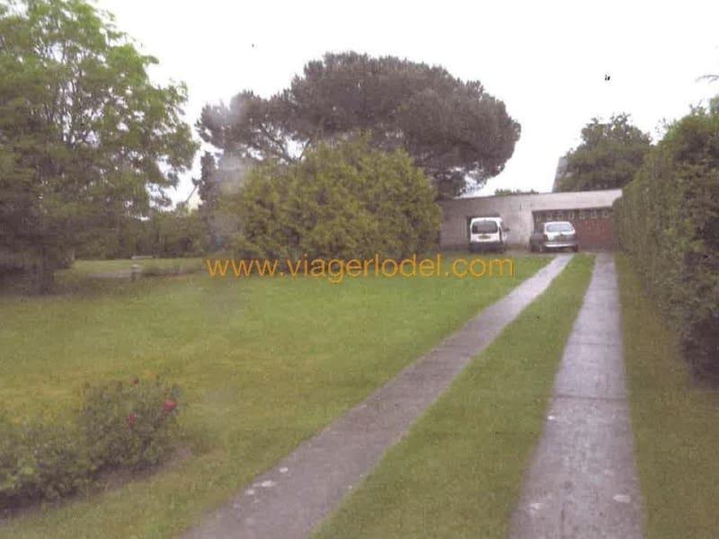 Life annuity house / villa Huillé-lézigné 69900€ - Picture 4