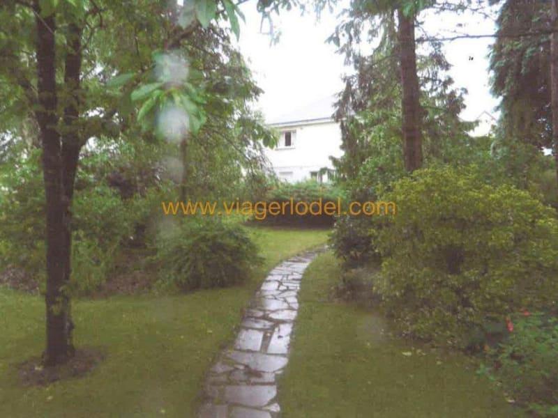 Life annuity house / villa Huillé-lézigné 69900€ - Picture 5