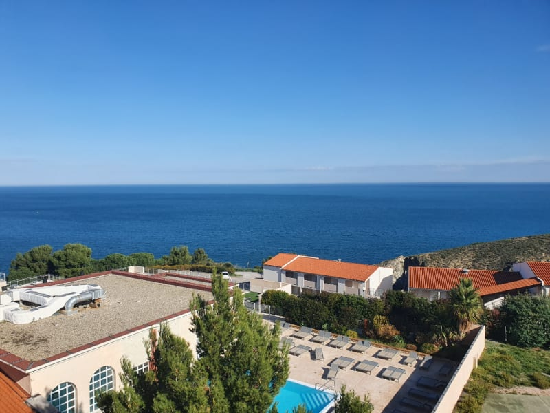 Vente appartement Banyuls sur mer 140000€ - Photo 2