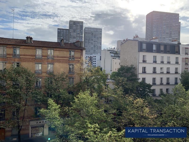 Vente appartement Paris 13ème 400000€ - Photo 1