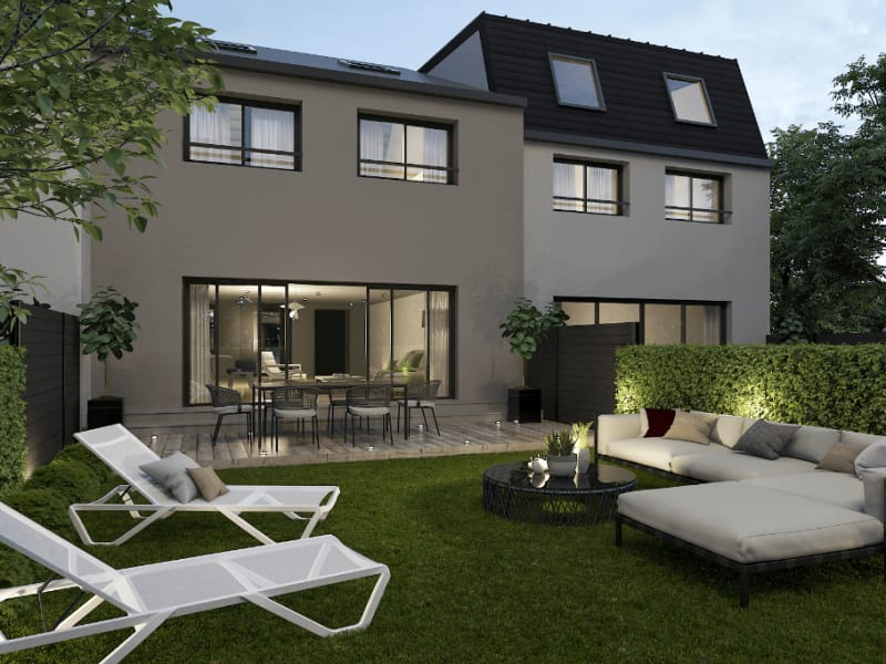 Sale house / villa Sartrouville 740000€ - Picture 9