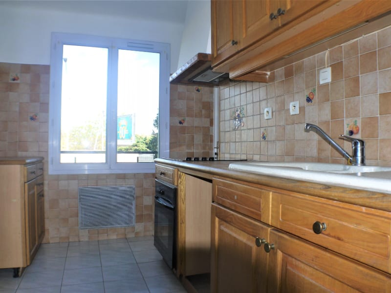 Sale apartment Marseille 9ème 133000€ - Picture 2