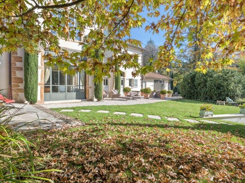 Vente maison / villa Ecully 3100000€ - Photo 2