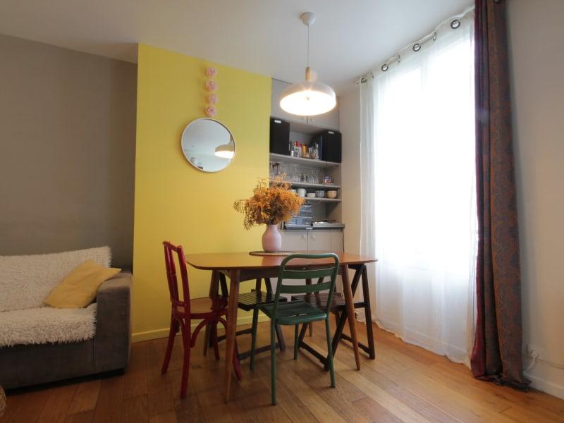 Vente appartement Paris 10ème 382000€ - Photo 2
