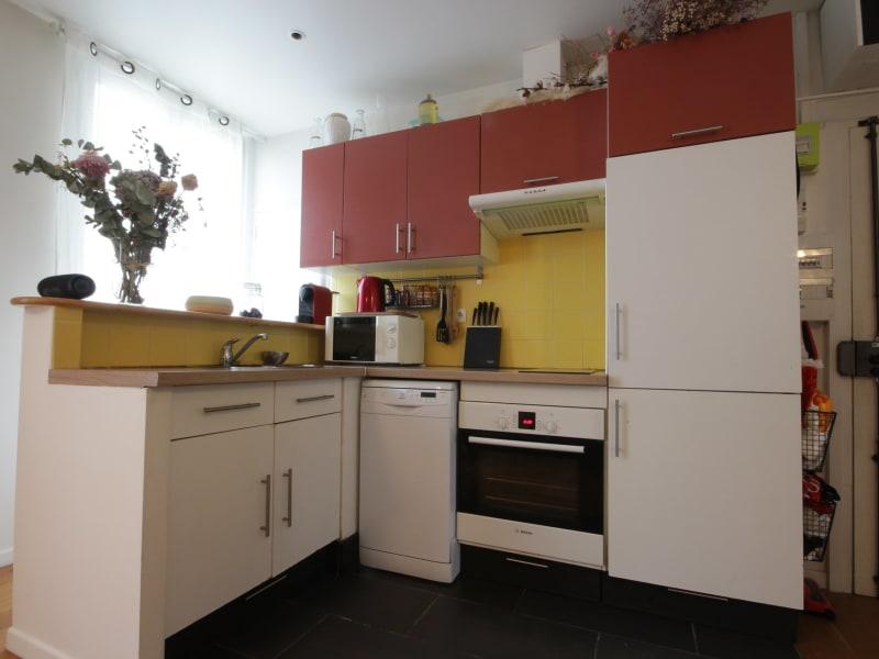 Vente appartement Paris 10ème 382000€ - Photo 4