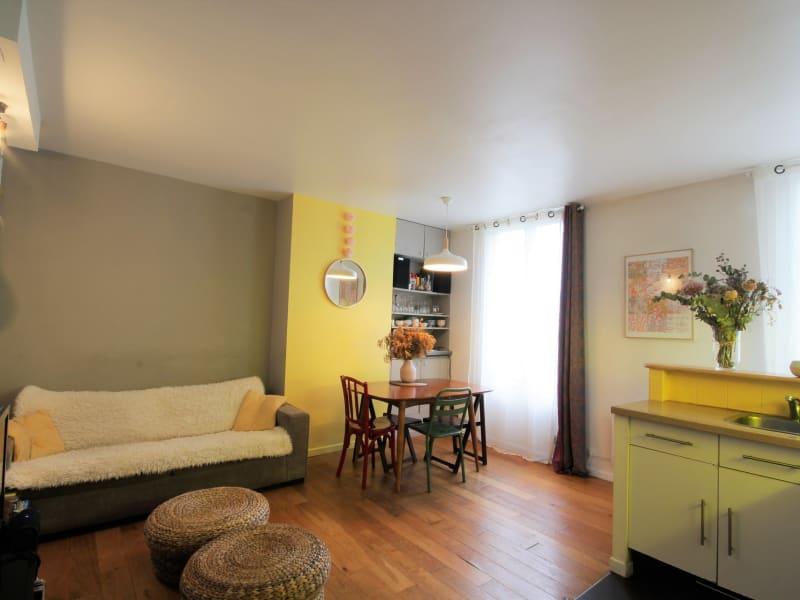 Vente appartement Paris 10ème 382000€ - Photo 7