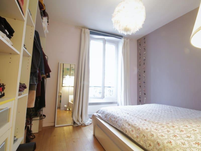 Vente appartement Paris 10ème 382000€ - Photo 13