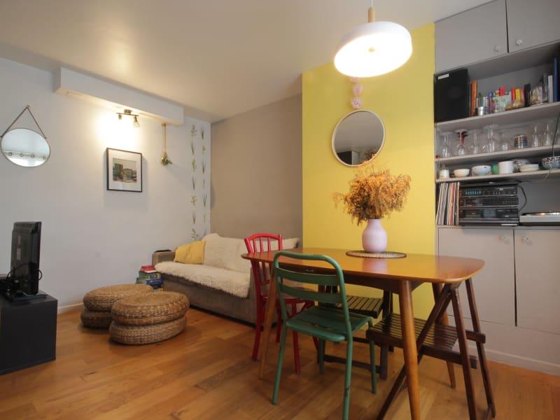 Vente appartement Paris 10ème 382000€ - Photo 3