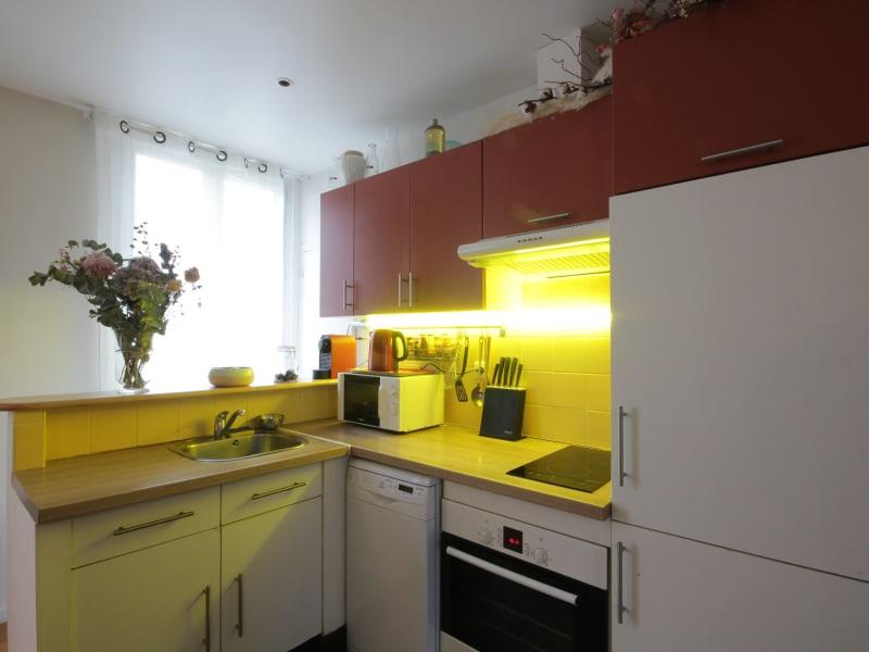Vente appartement Paris 10ème 382000€ - Photo 6