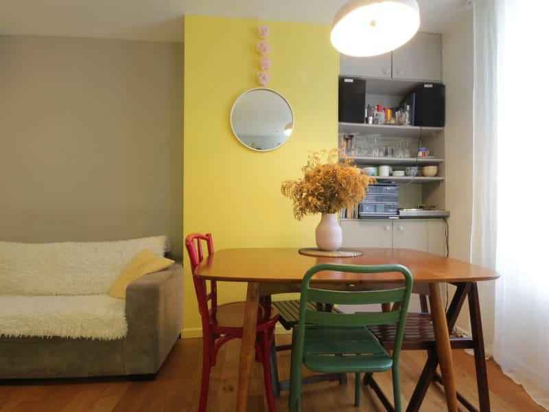Vente appartement Paris 10ème 382000€ - Photo 9