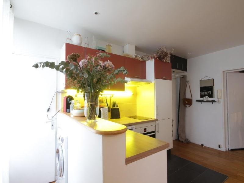 Vente appartement Paris 10ème 382000€ - Photo 5