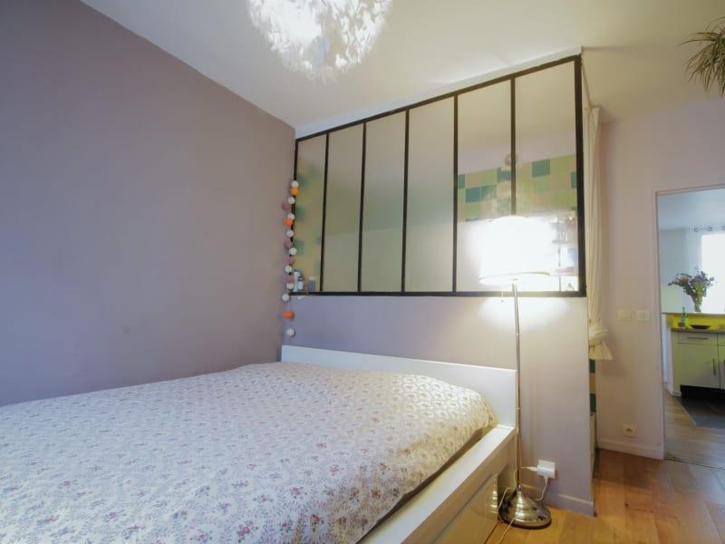 Vente appartement Paris 10ème 382000€ - Photo 14