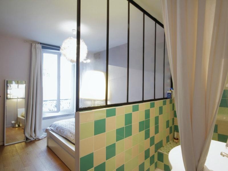 Vente appartement Paris 10ème 382000€ - Photo 11