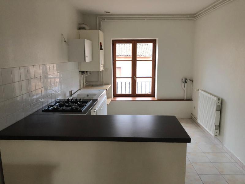 Location appartement Villefranche sur saone 491,50€ CC - Photo 4