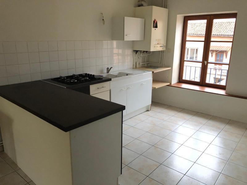 Location appartement Villefranche sur saone 491,50€ CC - Photo 5