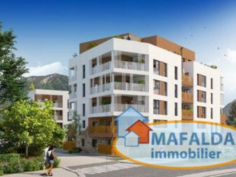 Vente neuf appartement Cluses  - Photo 1