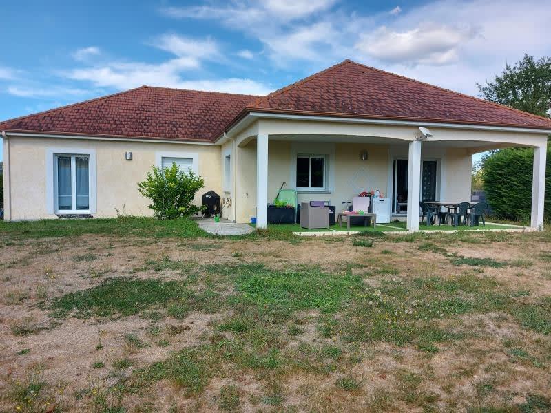 Sale house / villa Sendets 420000€ - Picture 2