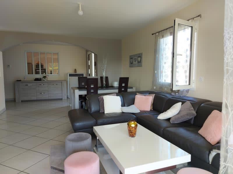 Sale house / villa Sendets 420000€ - Picture 3